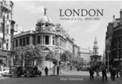 London Portrait of a City 1950-1962 (2016)