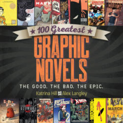 100 Greatest Graphic Novels (2016)