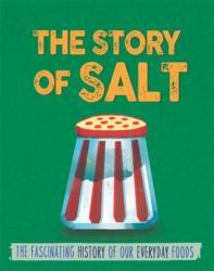 Salt (2016)