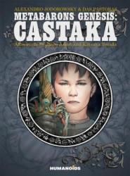 Metabarons Genesis: Castaka (new Edition) - Alexandro Jodorowsky, Das Pastoras (2016)