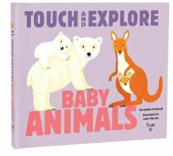 Baby Animals - Touch and Explore (2016)