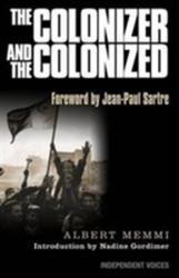 Colonizer and the Colonized (2016)