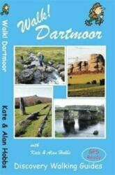 Walk! Dartmoor (2016)