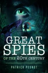 Great Spies of the 20th Century (2016)
