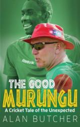 Good Murungu? - Alan Butcher (2016)