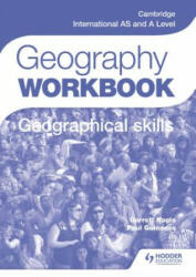 Cambridge International as and A Level Geography Skills Workbook (2016)