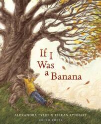 If I Was a Banana (2016)