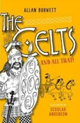 Celts And All That - Alan Burnett (2016)