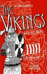 Vikings And All That - Alan Burnett (2016)