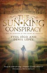 Sun King Conspiracy (2016)