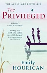 Privileged (2016)