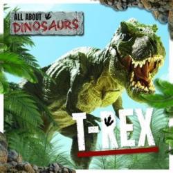 T-Rex (2016)