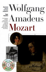 New Illustrated Lives of Great Composers: Mozart (2016)