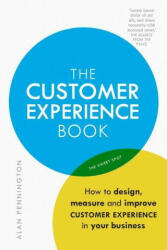 Customer Experience Book - Alan Pennington (2016)