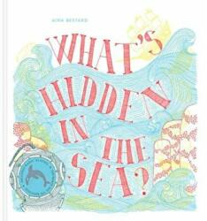 What's Hidden in the Sea (2016)