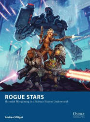 Rogue Stars - Andrea Sfiligoi (ISBN: 9781472810779)