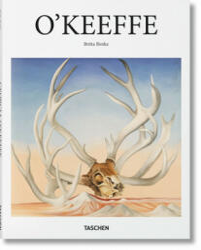 O'Keeffe (ISBN: 9783836542319)