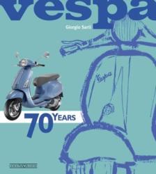 Vespa - 70 Years (ISBN: 9788879116398)