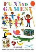 Alain Gree - Fun and Games (2016)