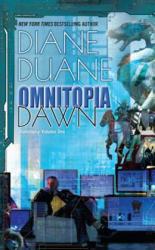 Omnitopia Dawn - Diane Duane (2011)
