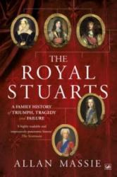 Royal Stuarts - Allan Massie (2098)