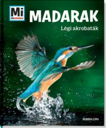 Madarak - Mi Micsoda (2016)