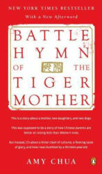 Battle Hymn of the Tiger Mother (ISBN: 9780143120582)