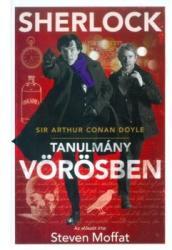 Sherlock: tanulmány vörösben (ISBN: 9789634973577)