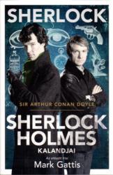 Sherlock Holmes kalandjai (ISBN: 9789634973645)
