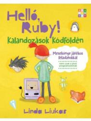 Helló Ruby! (ISBN: 9789633043653)