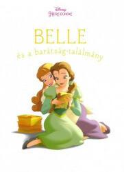 Belle és a barátság-találmány (2016)