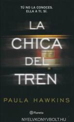Paula Hawkins: La chica del tren (ISBN: 9788408141471)