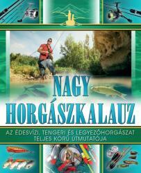 Nagy horgászkalauz (ISBN: 9789636355630)