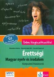 Érettségi - Magyar nyelv és irodalom (2016)
