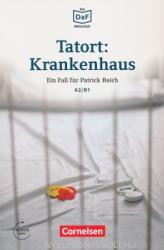 Die DaF-Bibliothek A2-B1 - Tatort: Krankenhaus (ISBN: 9783061207472)