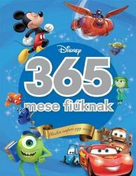Disney - 365 mese fiúknak (2016)
