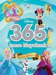 Disney - 365 mese lányoknak (2016)