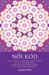 Női kód (ISBN: 9789637491450)