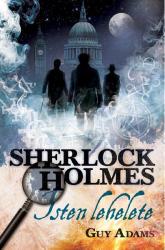 Sherlock Holmes: Isten lehelete (ISBN: 9789634973607)