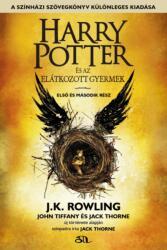 Harry Potter és az elátkozott gyermek (ISBN: 9789633244654)