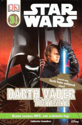 Star Wars - Darth Vader története (2016)