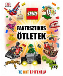 LEGO Fantasztikus ötletek (2016)