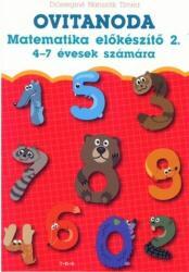 Ovitanoda - Matematika előkészítő 2 (ISBN: 9786155625305)