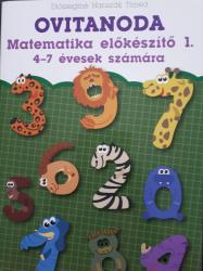 Ovitanoda - Matematika előkészítő 1 (ISBN: 9786155625312)