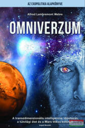 Omniverzum (ISBN: 9786155647031)