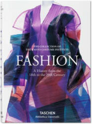 Fashion: A History from the 18th to the 20th Century (ISBN: 9783836557191)