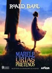 Marele Urias Prietenos (ISBN: 9786067880632)
