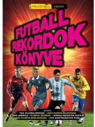 Futballrekordok könyve (2016)