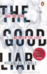 Good Liar - Nicholas Searle (ISBN: 9780241979167)