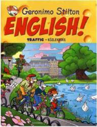 English! - traffic /közlekedés (2016)